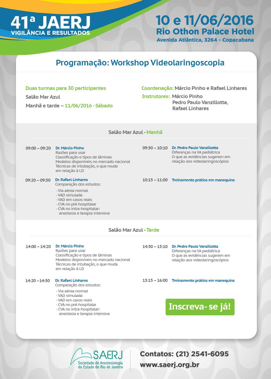 cartaz-workshop-videolaringoscopia-jaerj