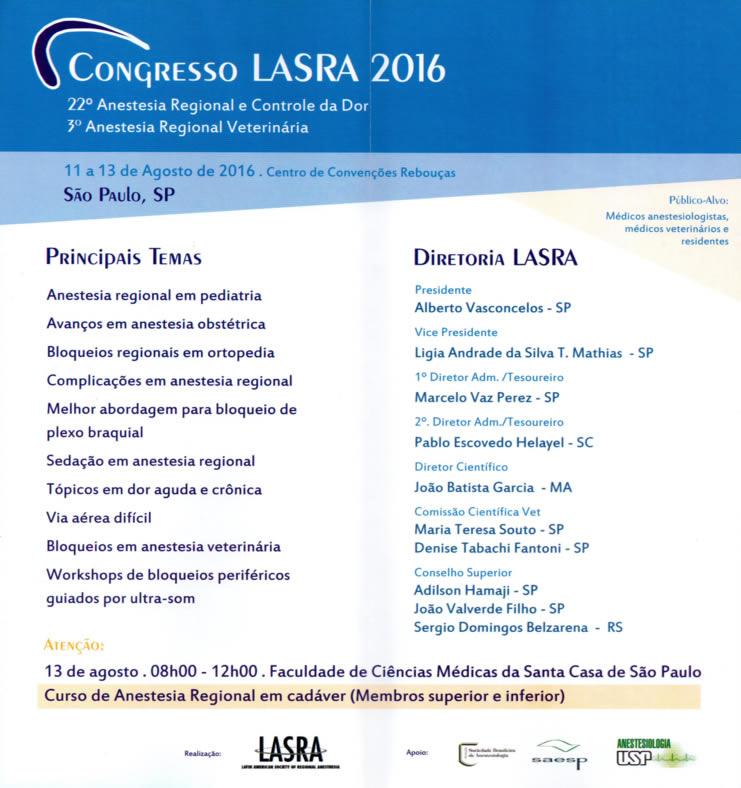 lasra2016
